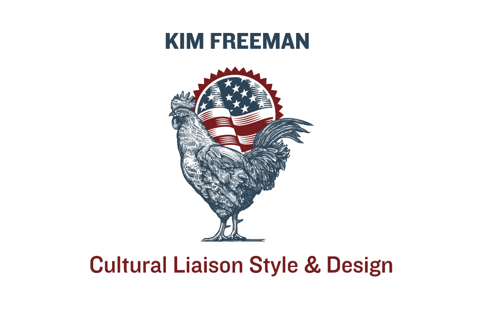 Kim Freeman Cultural Liaison Style and Design